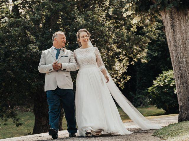 La boda de Alberto y Cristina en Gijón, Asturias 18