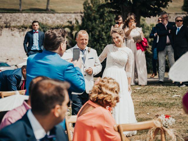 La boda de Alberto y Cristina en Gijón, Asturias 19