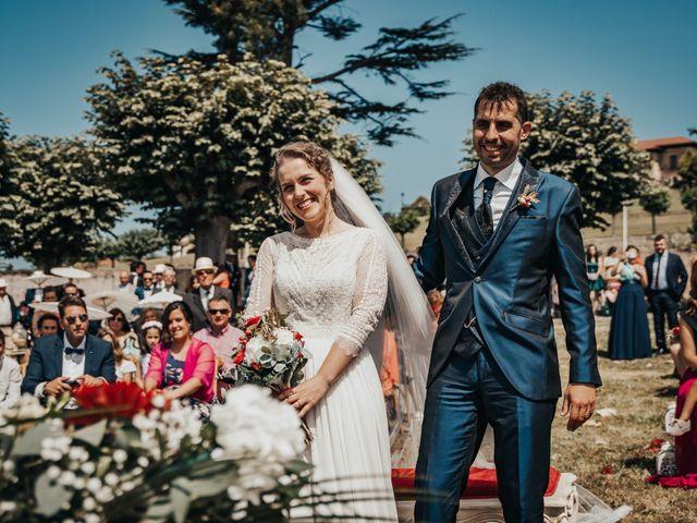La boda de Alberto y Cristina en Gijón, Asturias 20