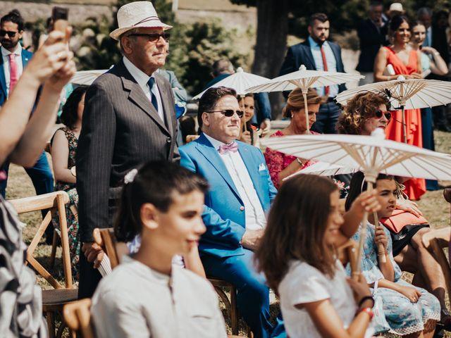La boda de Alberto y Cristina en Gijón, Asturias 22