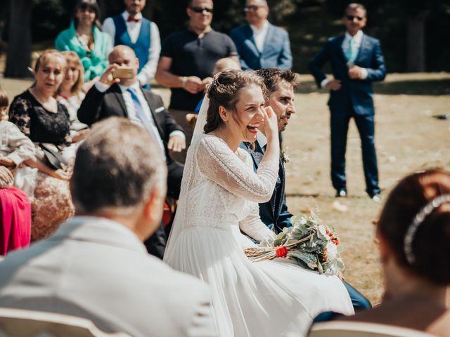 La boda de Alberto y Cristina en Gijón, Asturias 24