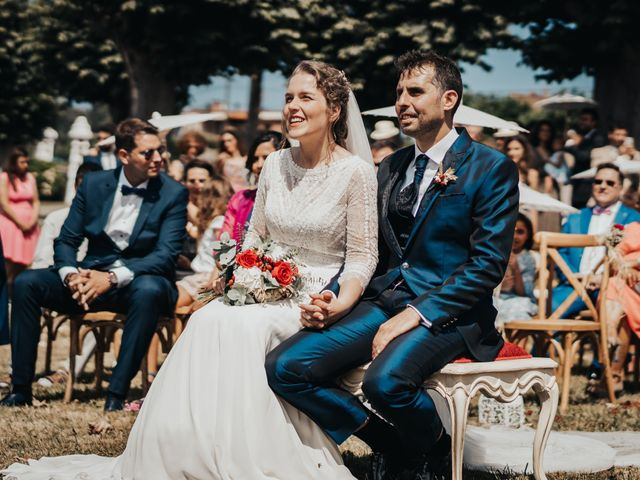 La boda de Alberto y Cristina en Gijón, Asturias 25