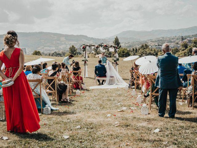 La boda de Alberto y Cristina en Gijón, Asturias 27