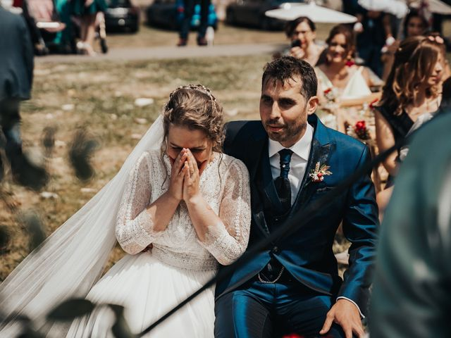 La boda de Alberto y Cristina en Gijón, Asturias 28