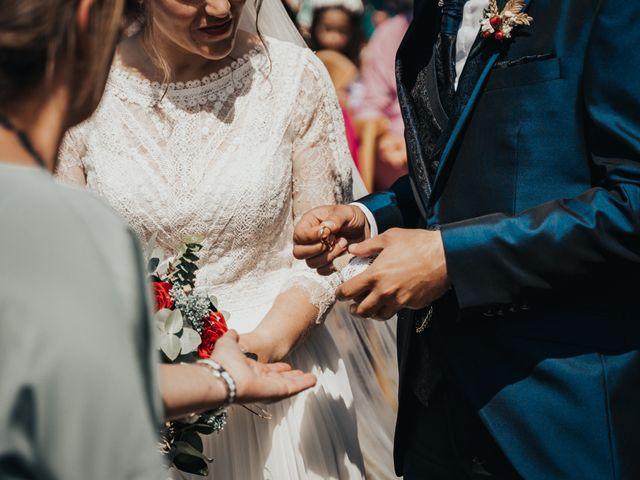 La boda de Alberto y Cristina en Gijón, Asturias 29