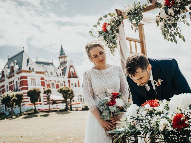 La boda de Alberto y Cristina en Gijón, Asturias 31
