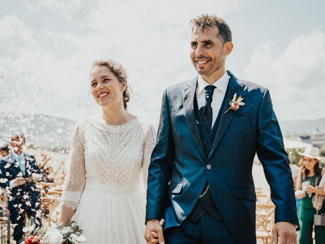 La boda de Alberto y Cristina en Gijón, Asturias 32