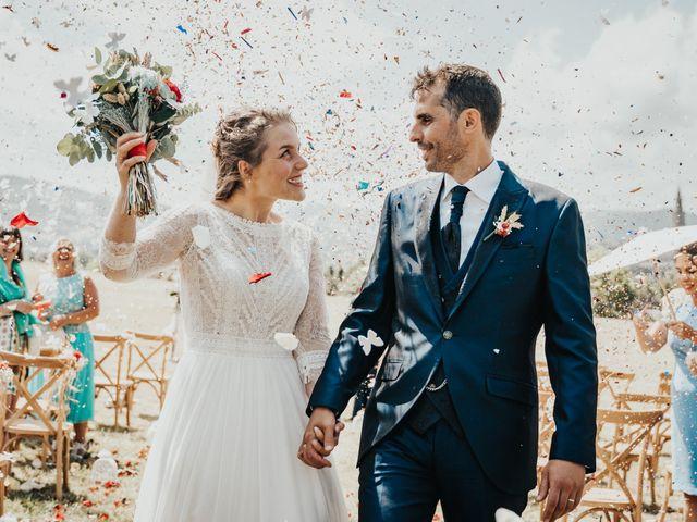 La boda de Alberto y Cristina en Gijón, Asturias 33