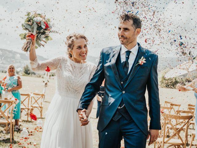 La boda de Alberto y Cristina en Gijón, Asturias 35