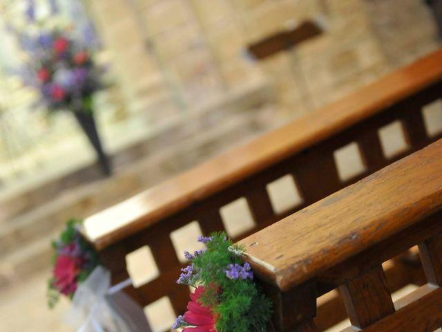 La boda de Aleix y Ewelina en Vilabertran, Girona 20
