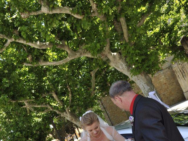 La boda de Aleix y Ewelina en Vilabertran, Girona 22