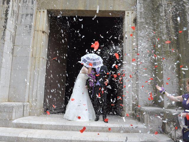 La boda de Aleix y Ewelina en Vilabertran, Girona 29