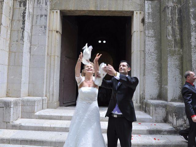 La boda de Aleix y Ewelina en Vilabertran, Girona 31
