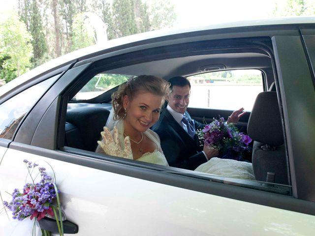 La boda de Aleix y Ewelina en Vilabertran, Girona 41