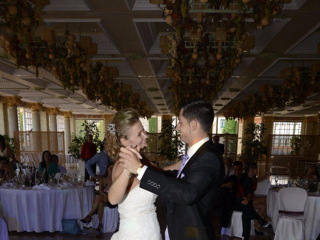 La boda de Aleix y Ewelina en Vilabertran, Girona 46