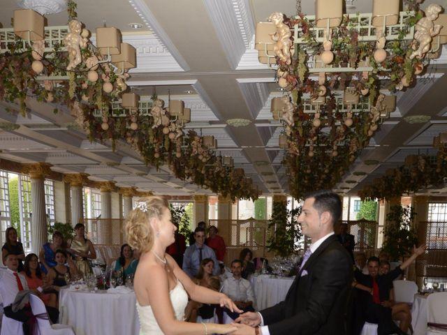 La boda de Aleix y Ewelina en Vilabertran, Girona 47