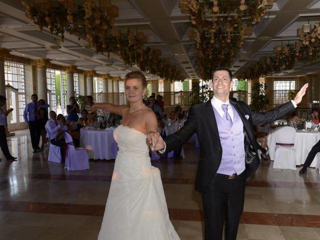 La boda de Aleix y Ewelina en Vilabertran, Girona 48