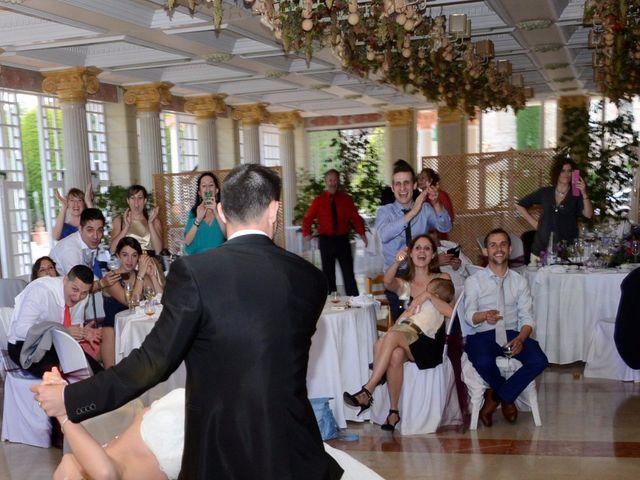 La boda de Aleix y Ewelina en Vilabertran, Girona 49