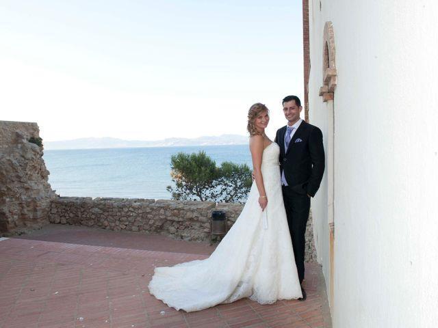 La boda de Aleix y Ewelina en Vilabertran, Girona 58