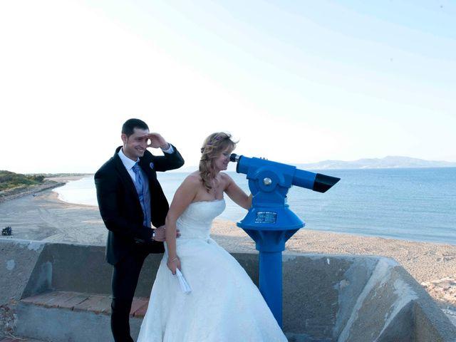 La boda de Aleix y Ewelina en Vilabertran, Girona 59