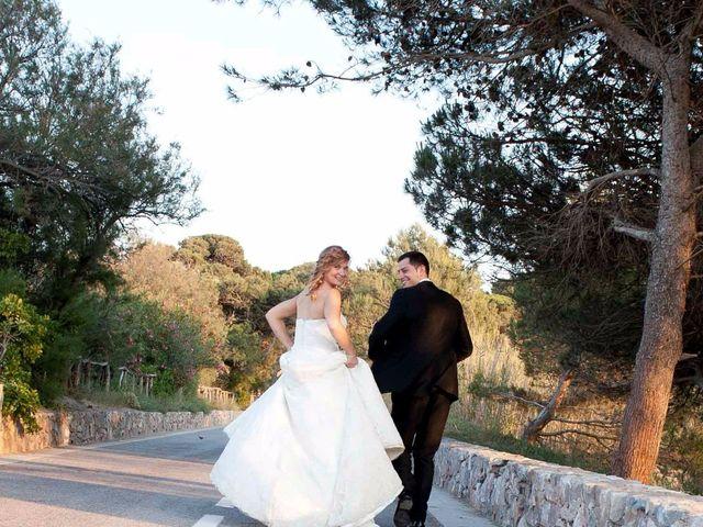 La boda de Aleix y Ewelina en Vilabertran, Girona 62