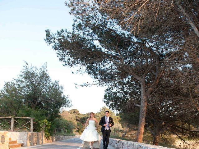 La boda de Aleix y Ewelina en Vilabertran, Girona 63