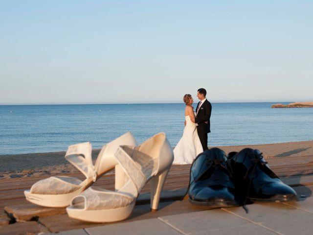 La boda de Aleix y Ewelina en Vilabertran, Girona 2