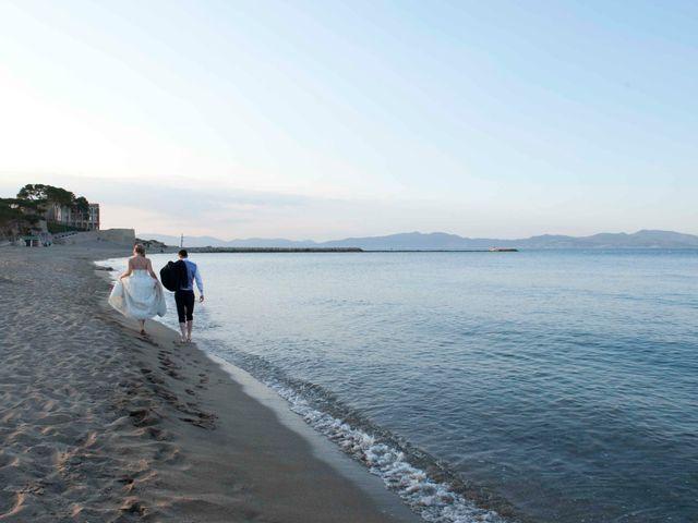 La boda de Aleix y Ewelina en Vilabertran, Girona 64