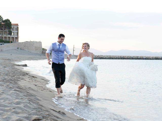 La boda de Aleix y Ewelina en Vilabertran, Girona 73