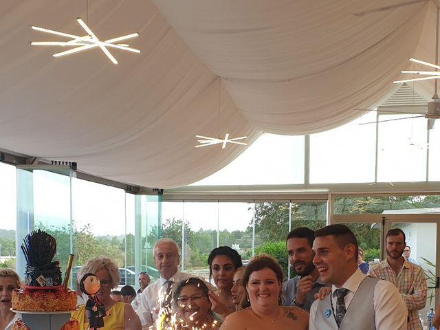 La boda de Cristian y Noemí en Santa Gertrudis De Fruitera, Islas Baleares 3