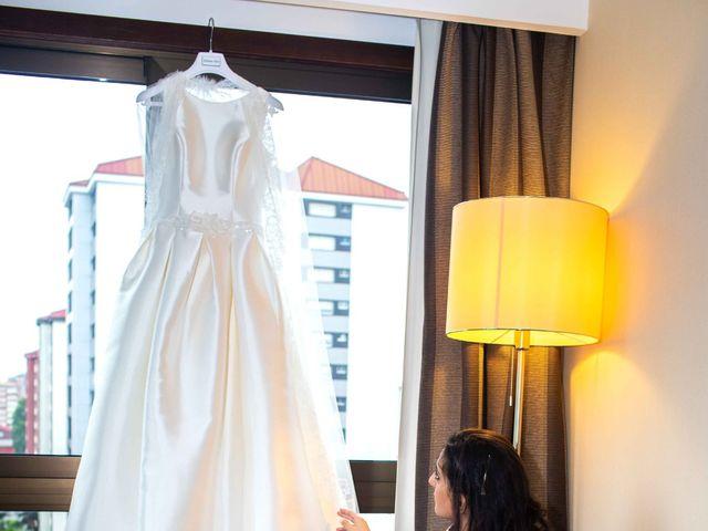 La boda de Pablo y Sheyla en Vigo, Pontevedra 5