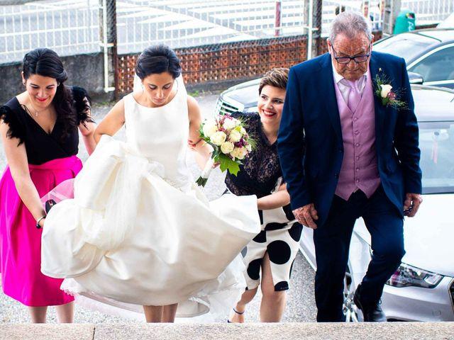 La boda de Pablo y Sheyla en Vigo, Pontevedra 20
