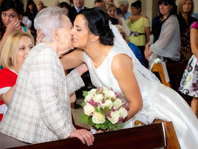 La boda de Pablo y Sheyla en Vigo, Pontevedra 21