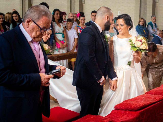 La boda de Pablo y Sheyla en Vigo, Pontevedra 22