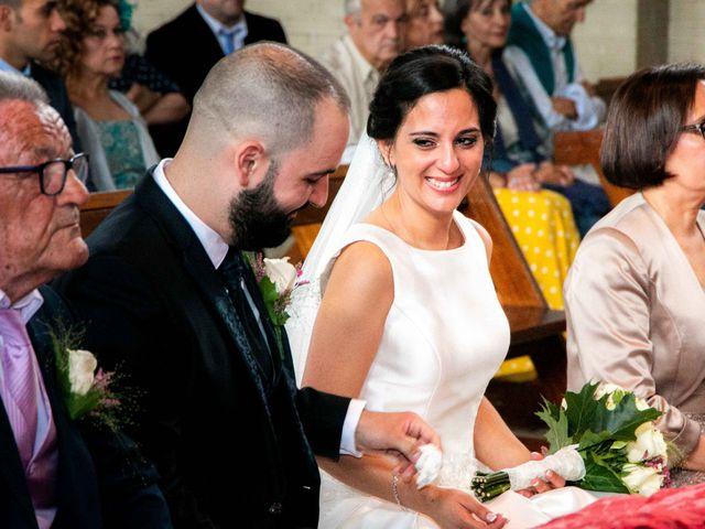 La boda de Pablo y Sheyla en Vigo, Pontevedra 23