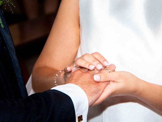 La boda de Pablo y Sheyla en Vigo, Pontevedra 26