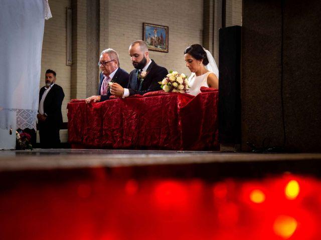 La boda de Pablo y Sheyla en Vigo, Pontevedra 28