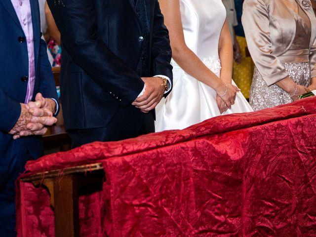 La boda de Pablo y Sheyla en Vigo, Pontevedra 29
