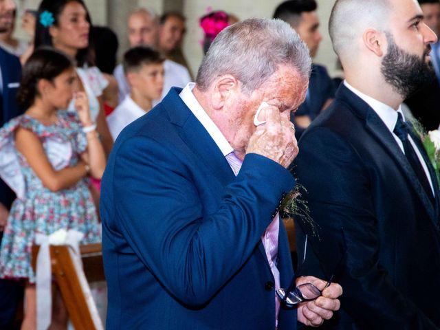 La boda de Pablo y Sheyla en Vigo, Pontevedra 30