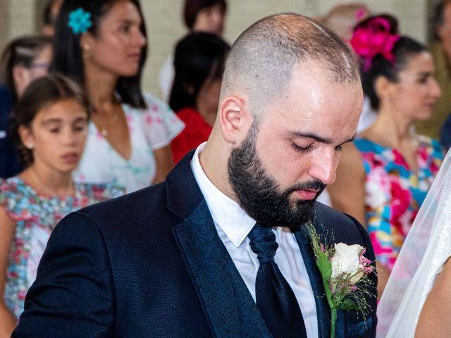 La boda de Pablo y Sheyla en Vigo, Pontevedra 32