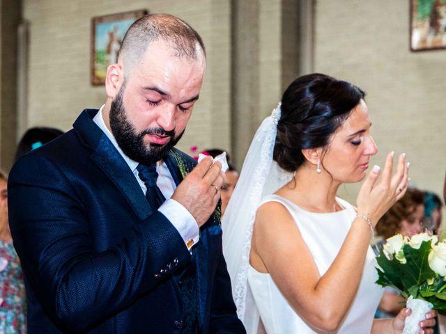 La boda de Pablo y Sheyla en Vigo, Pontevedra 33