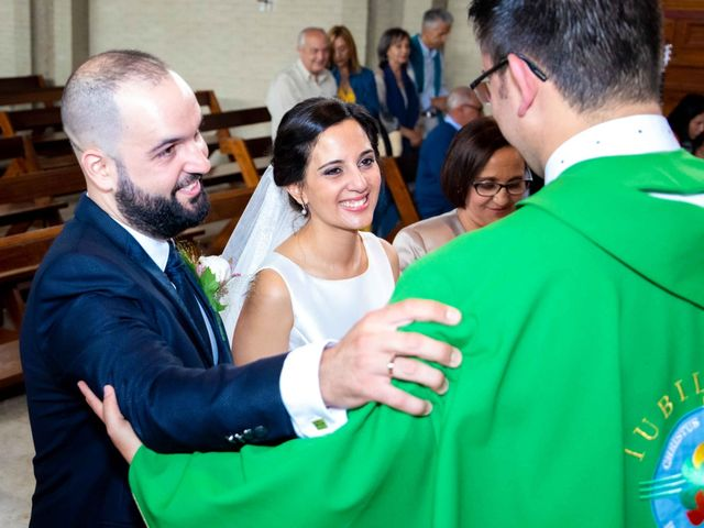 La boda de Pablo y Sheyla en Vigo, Pontevedra 34