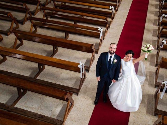 La boda de Pablo y Sheyla en Vigo, Pontevedra 35