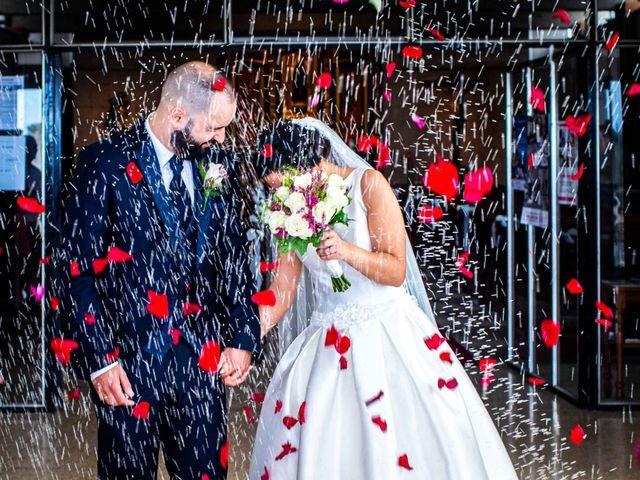 La boda de Pablo y Sheyla en Vigo, Pontevedra 36