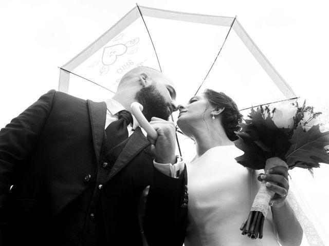 La boda de Pablo y Sheyla en Vigo, Pontevedra 40