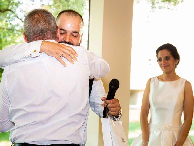 La boda de Pablo y Sheyla en Vigo, Pontevedra 43