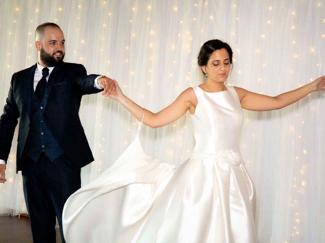 La boda de Pablo y Sheyla en Vigo, Pontevedra 44