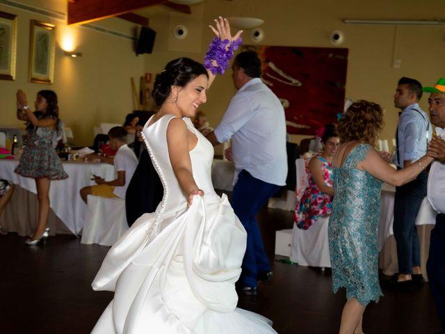 La boda de Pablo y Sheyla en Vigo, Pontevedra 46
