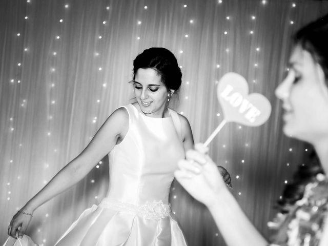 La boda de Pablo y Sheyla en Vigo, Pontevedra 47