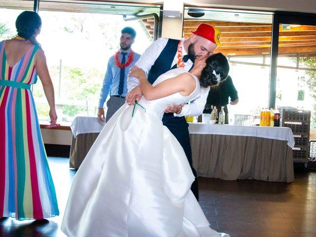 La boda de Pablo y Sheyla en Vigo, Pontevedra 48